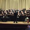 May 11th Malone University Concert Choir