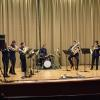 October 10 AF Band of Flight Wright Brass Quintet