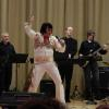 Ryan Roth as Elvis Feb 21st